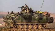Nga: Thổ Nhĩ Kỳ đang chuẩn bị tích cực cho một cuộc xâm lược Syria