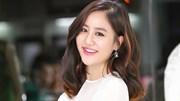 """Văn Mai Hương: """"Bố mẹ vẫn mừng tuổi đến khi đi lấy chồng"""""""