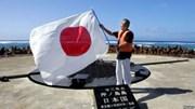 """Nhật Bản chi """"mạnh tay"""" cải tạo đảo hoang đề phòng Trung Quốc tranh chấp"""