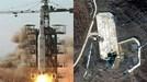 Triều Tiên phóng tên lửa tầm xa thất bại?