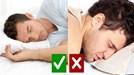 Những tư thế ngủ khi say rượu cần tránh vì cực hại cho sức khoẻ