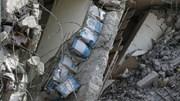 Đài Loan phát lệnh bắt nhà thầu xây chung cư bị sập