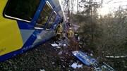 Thảm họa tàu hỏa đâm nhau ở Đức, hơn 150 người thương vong