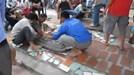 Lễ hội pháo đất, trò chơi dân gian độc đáo của người Hải Dương