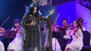 Gala Giai điệu Tự hào 2015: Dáng đứng Việt Nam - NSƯT Thanh Lam