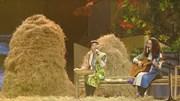 Gala Giai điệu Tự hào 2015: Hạt gạo làng ta - Trần Thu Hà & My Anh
