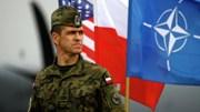 NATO tăng cường hiện diện quân sự về phía gần Nga