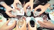 2000 người nhập viện vì ngộ độc rượu trong 3 ngày tết