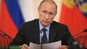 Putin bất ngờ cho 10 tướng lĩnh cao cấp thôi việc