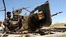 Cận cảnh cuộc chiến giành giật điểm cao bắc Aleppo, Syria