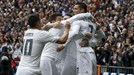 Real 4-2 Bilbao: Tập bắn chờ Roma