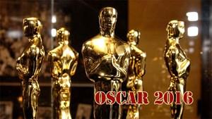 Toàn cảnh giải thưởng Oscar 2016