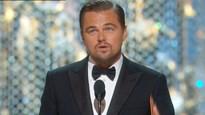 Xúc động trước bài phát biểu nhận giải sau 22 năm của Leonardo DiCaprio