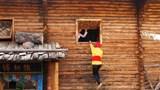 Đến Nữ Nhi quốc, thử cảm giác trèo tường tìm mỹ nhân