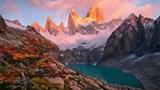 Patagonia: Bí ẩn nơi tận cùng trái đất
