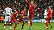 Ngược dòng thần kỳ, Bayern vùi dập Juve