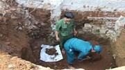 Phát hiện kho đạn khi đào móng nhà tại Lâm Đồng