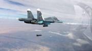 Chiến đấu cơ Nga dồn dập không kích IS gần Palmyra