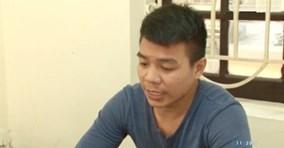 Làm rõ vụ nổ súng tại cuộc đấu giá đất ở Nghệ An