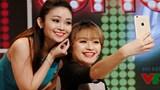 MC Phí Linh và Thùy Linh tiết lộ lý do giống nhau như hai giọt nước