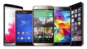 Quan hệ cộng sinh trên thị trường smartphone