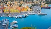 Nice: thiên đường thực sự của nước Pháp