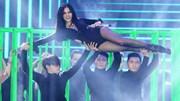The Remix - Gala: Thu Thủy 'đốt cháy' sân khấu với vũ đạo nóng bỏng