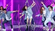 The Remix - Gala: Maya hóa thân thành cô gái đường phố, khoe hit mới tặng fans