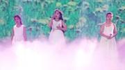 """The Remix - Gala: Thí sinh """"Giọng hát Việt nhí"""" hát """"Tôi thấy hoa vàng trên cỏ xanh"""""""