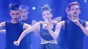 The Remix - Gala: Hồ Quỳnh Hương trở lại với siêu hit 'Hoang mang'