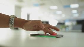 Mẹo báo bận khi có cuộc gọi tới trên Galaxy S7