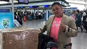 Tổng lãnh sự quán VN nói gì về việc Minh Béo bị bắt tại Mỹ?