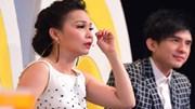 Màn hợp ca khiến Cẩm Ly khóc nức nở trên sóng truyền hình