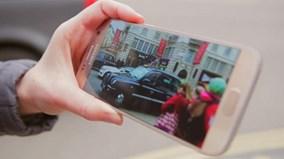 Mẹo phân loại hình ảnh trên Galaxy S7 theo nhiều cách