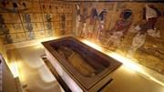 Bí ẩn Ai Cập: Lăng mộ vua Tutankhamun có hai phòng chứa bí mật?