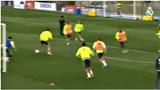 Gareth Bale đánh gót thành bàn tuyệt đẹp