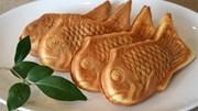 """Bánh cá Nhật Bản: """"Nhỏ mà có võ"""""""