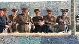 Đại tá tình báo Triều Tiên tạo phản đào tẩu sang Hàn Quốc