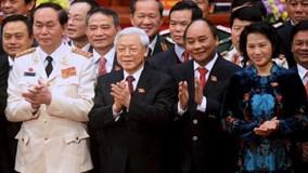 Quốc hội khóa mới sẽ bầu lại Chủ tịch nước, Chủ tịch Quốc hội, Thủ tướng…