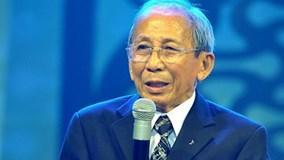 Nhạc sỹ Nguyễn Ánh 9 qua đời
