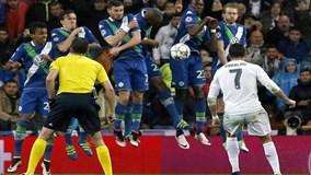 Top 5 bàn thắng đẹp nhất lượt về tứ kết Champions League