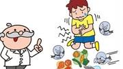 Cách nhận biết và xử trí khi bị ngộ độc thực phẩm