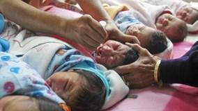 Bệnh viện chuyên buôn bán trẻ sơ sinh từ các cô gái bị cưỡng hiếp