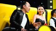 Danh hài Thu Trang bị tiết lộ chuyện xin 'bùa yêu'