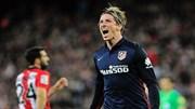 Torres hóa người hùng, Atletico san bằng điểm số với Barca