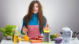 Bất ngờ với danh sách những món ăn khiến bạn mệt mỏi