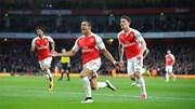 """Sanchez rực sáng, Arsenal """"cắt đuôi"""" Man Utd"""
