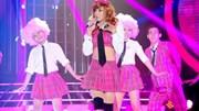 Gương mặt thân quen: Bạch Công Khanh hóa thân thành ca sĩ Ayumi Hamasaki