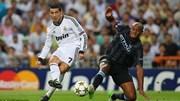 Bàn thắng của CR7 vào lưới Man City khiến Mourinho phát cuồng