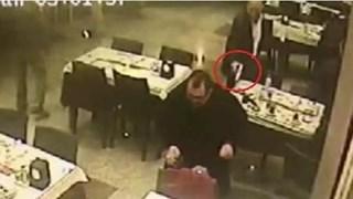 Thổ Nhĩ Kỳ: Bị bạn bắn chết vì tranh trả tiền ăn trong nhà hàng
